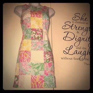Beautiful Lilly Pulitzer Dress size 0